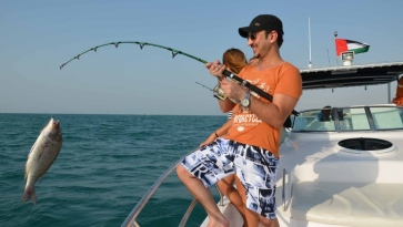 Deep Sea Fishing As A Form Of Sports