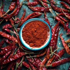 Health Benefits Of Capsaicin