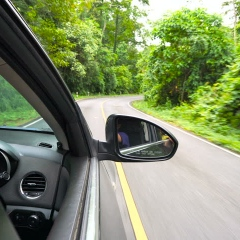 How To Drive Safely During Summer Vacation