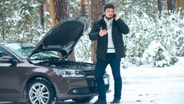 How To Protect Your Car From Winter Damages