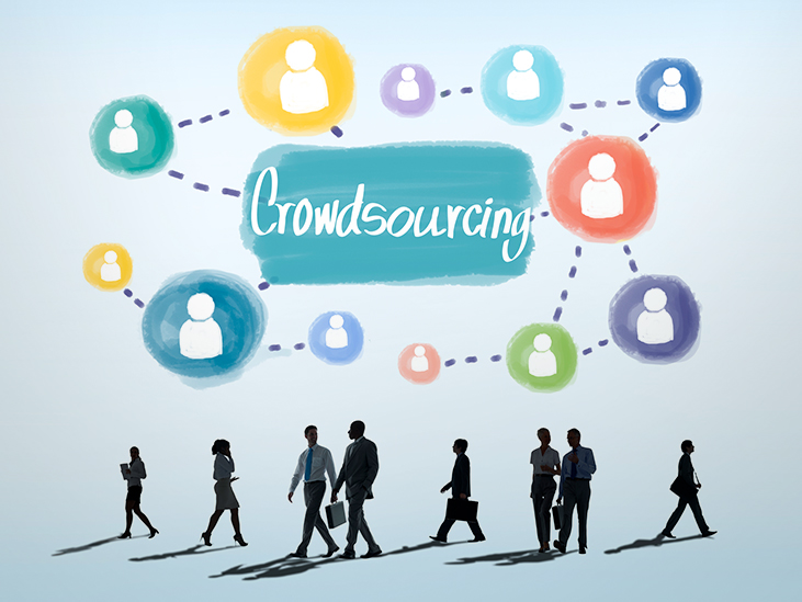 Transform Your Business With Crowdsourcing Software In The Market