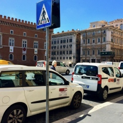 Great Deals For The Proper Rome Airport Transfers