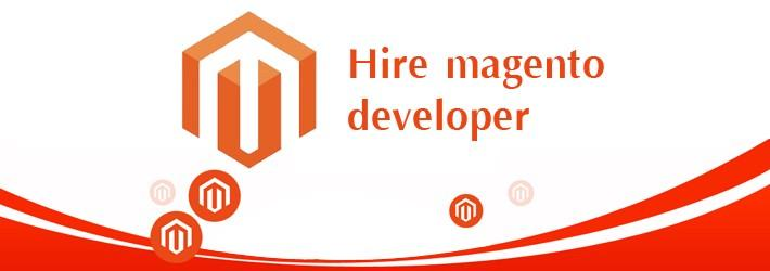 Magento Web Development Perfect Online eCommerce Solution