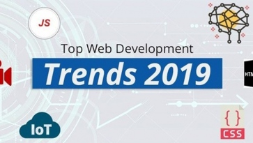 Boost Your Skills with 2019 Web Development Trends