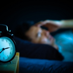 6 Tips For Coping With Insomnia