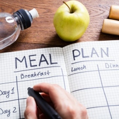What Nutrition Principles will Help you to Lose Weight?