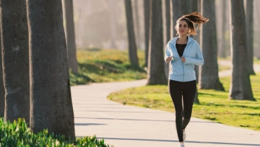 4 Techniques to Boost Your Running Motivation
