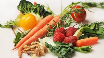 Nutrition Tips For A Healthy Lockdown